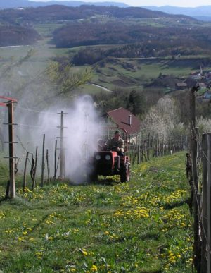 Nastavki REVITAN® za kmetijsko mehanizacijo